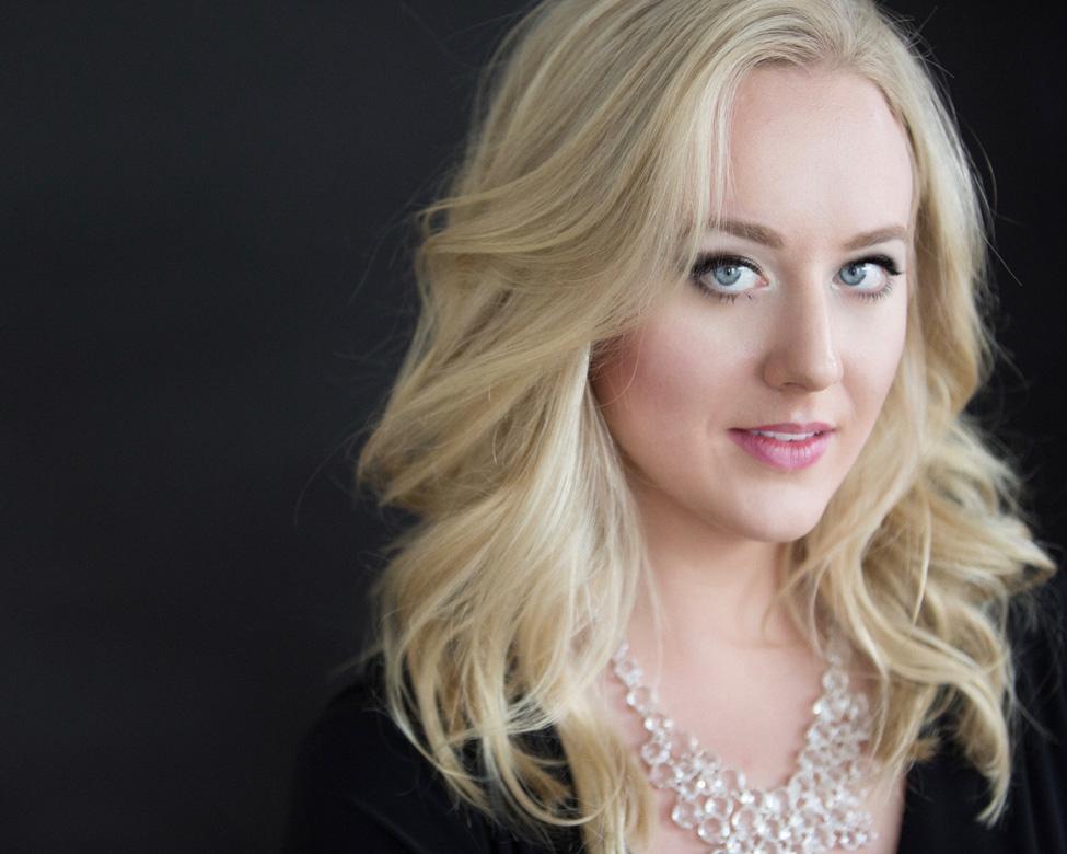 Caroline Dunigan, soprano