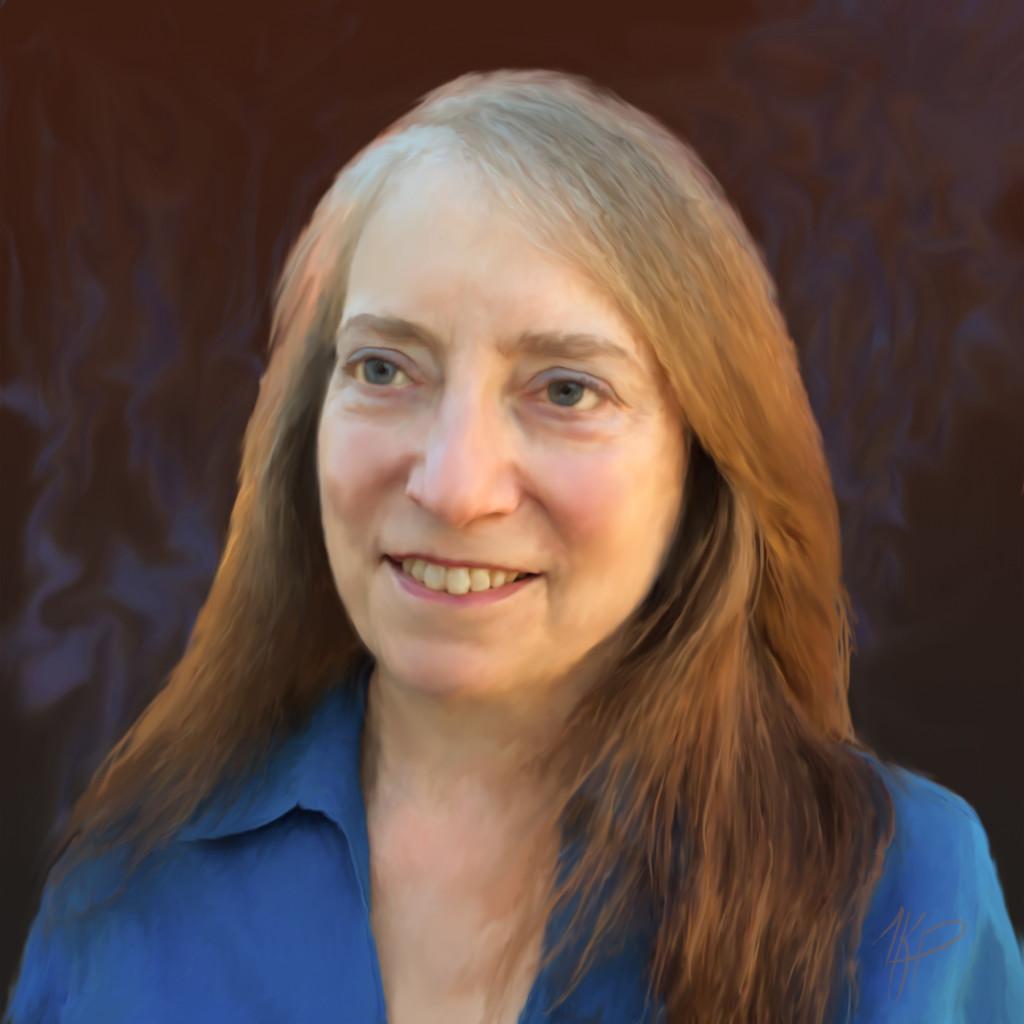 Vicki Smith, mezzo-soprano