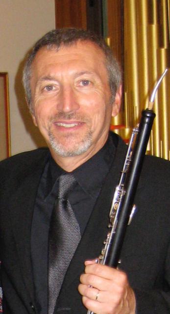 Nathaniel Fossner